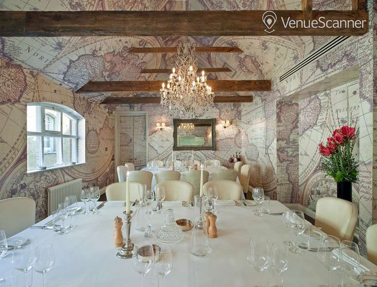Hire Mews Of Mayfair Dining Room