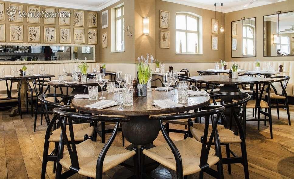 Hire Mews Of Mayfair Brasserie 1