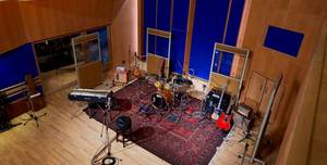 Abbey Road Studios, Studio Three