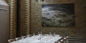 Boundary London, Wilder - Private Dining