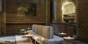 Boundary London, Wilder Restaurant