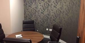 I2 Office London St James Sq, Fortnum