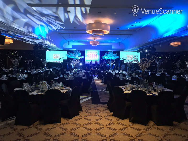 Hire Doubletree By Hilton Glasgow Central Grand Ballroom