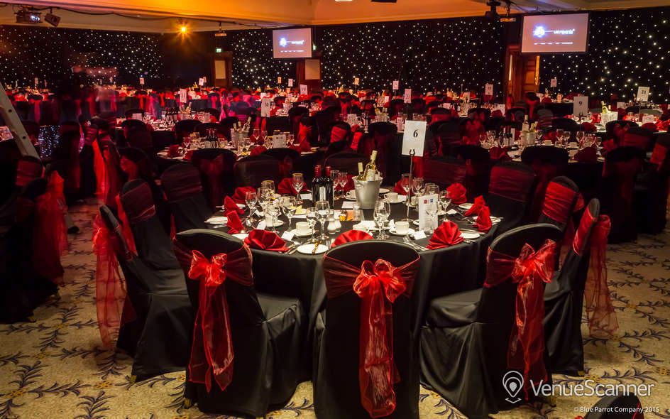 Hire Doubletree By Hilton Glasgow Central 3