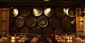 La Bodega Negra, Barrel Room