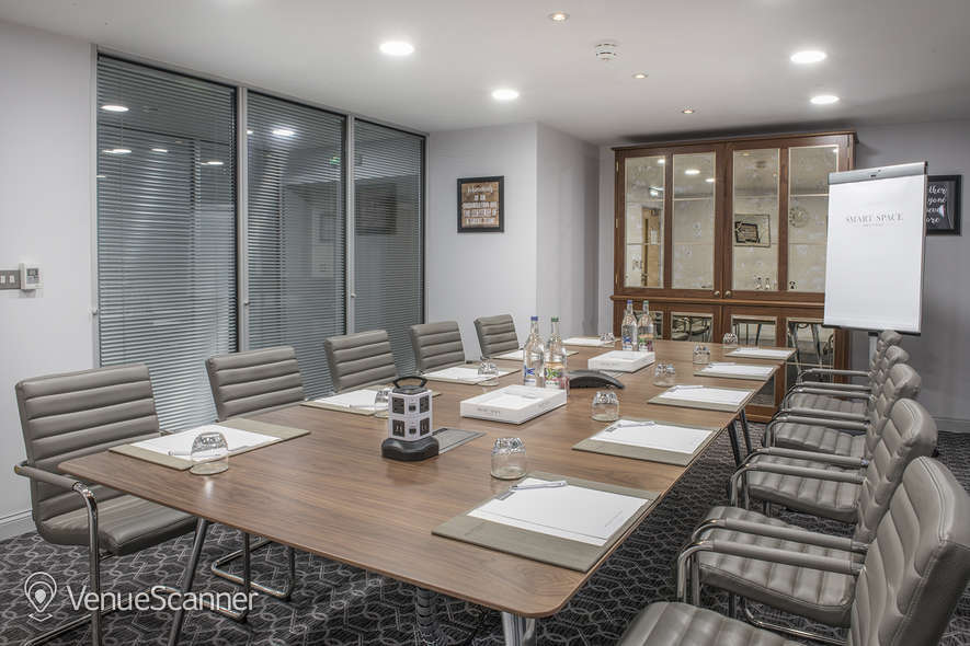 Hire Grand Connaught Rooms Boardrooms 1 - 4