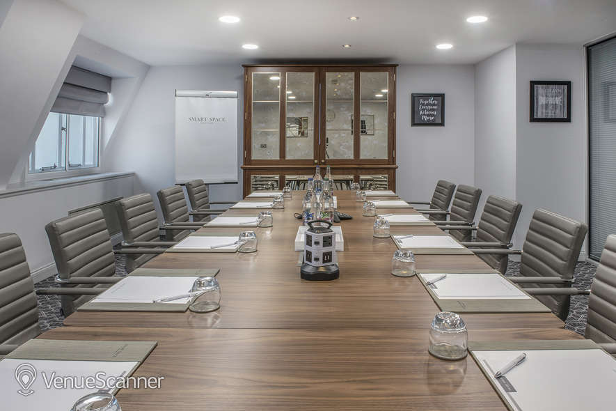 Hire Grand Connaught Rooms Boardrooms 1 - 4 1