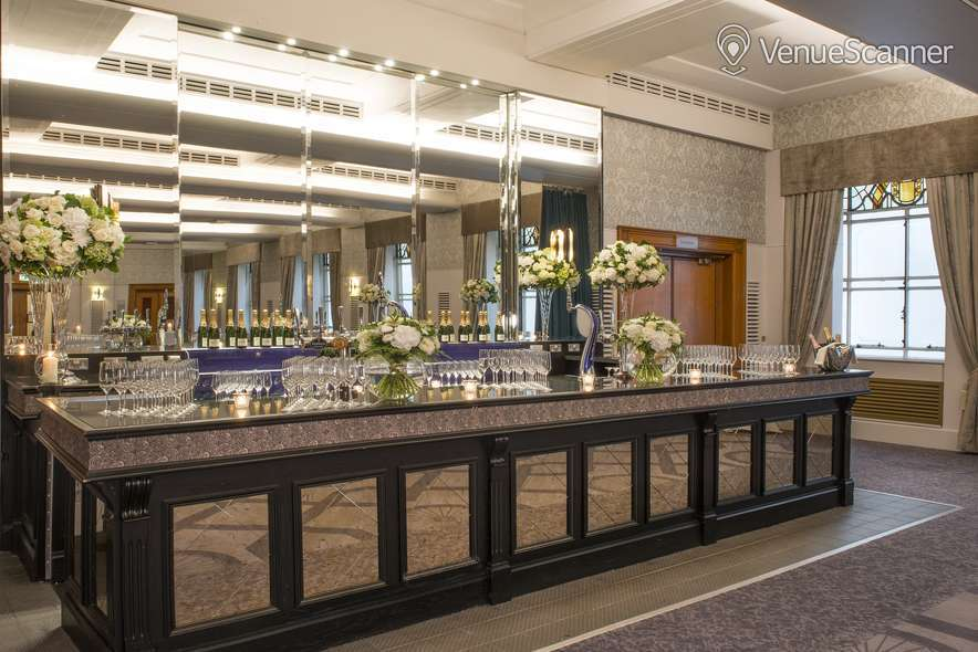 Hire Grand Connaught Rooms Grand Hall & Balmoral Suite 3
