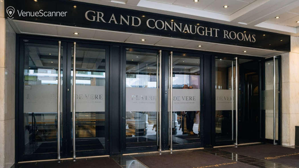 Hire Grand Connaught Rooms Boardrooms 1 - 4 5