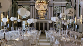 Grand Connaught Rooms, Oxford