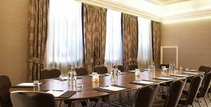 Grand Connaught Rooms, Cambridge Suite