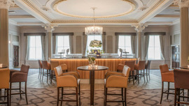 Grand Connaught Rooms, Edinburgh & Drawing Room