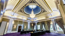 Grand Connaught Rooms, Trafalgar 5