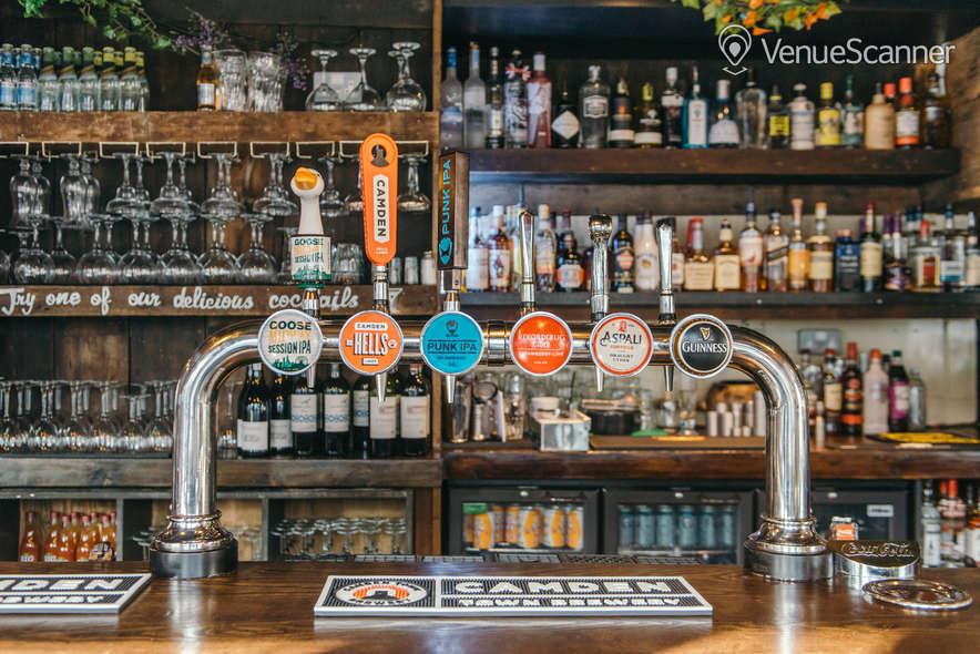 Hire Dingwalls Canal Bar 11