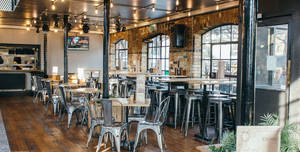 Dingwalls, Market Bar & Terrace