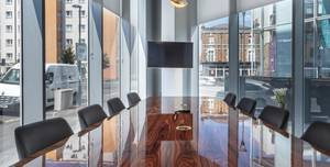 Urbanist Architecture, Luxury Meeting Room