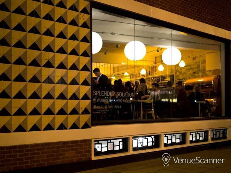 Hire Forge Amp Co The Restaurant Venuescanner