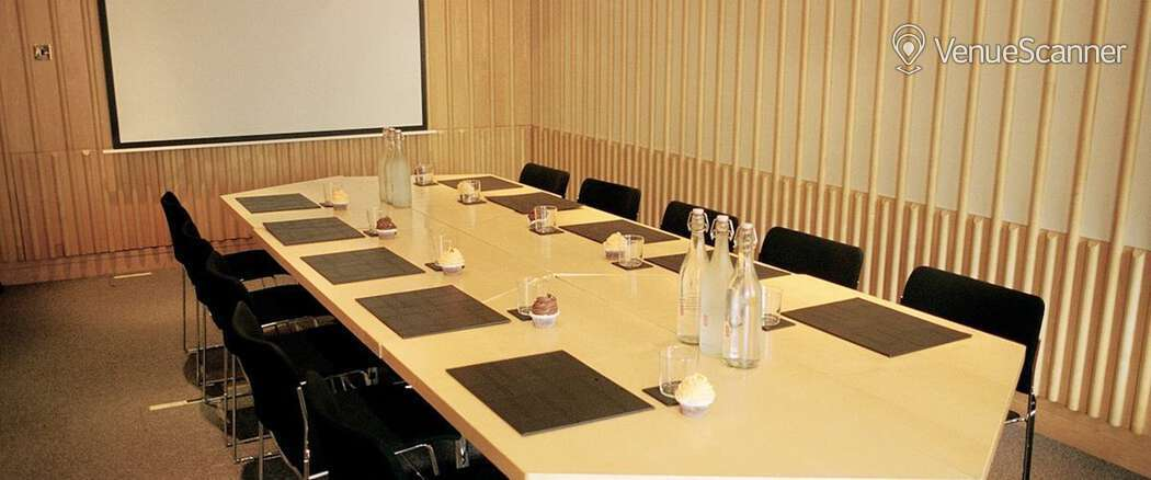 Hire British Library Conference Centre Dickens Room