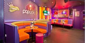 Popworld Watling Street, Vip Room