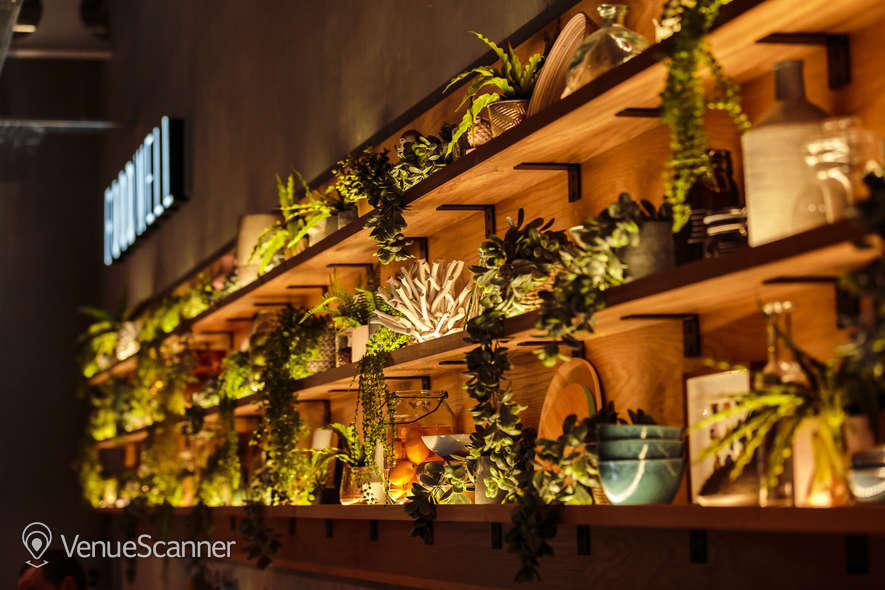 Hire Foodwell Exclusive Venue Hire 6