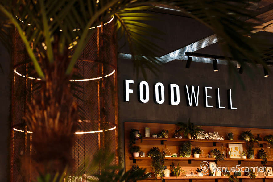 Hire Foodwell Exclusive Venue Hire 3
