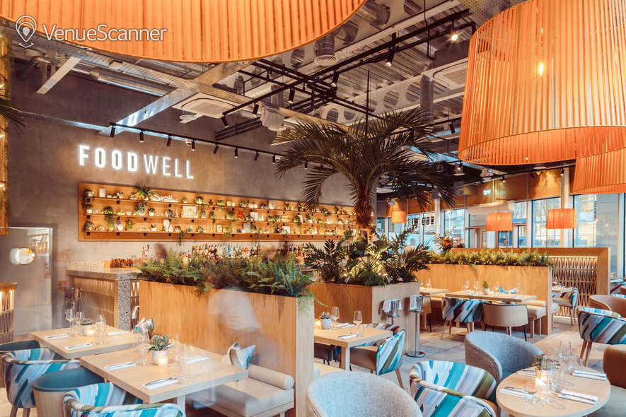 Hire Foodwell Exclusive Venue Hire 9