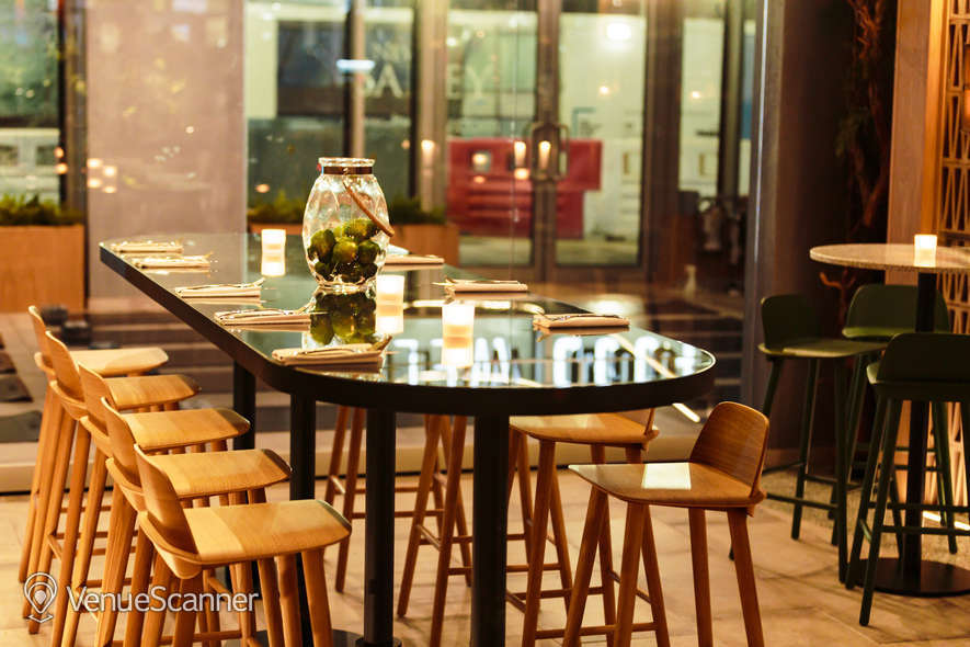 Hire Foodwell Exclusive Venue Hire 4