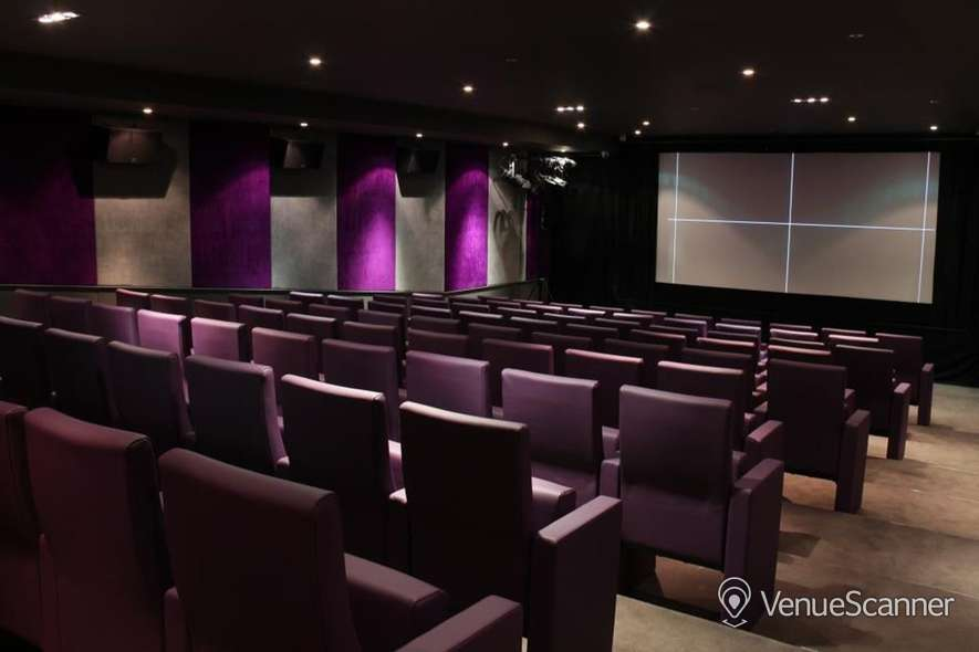 Hire Courthouse Hotel Soho Screening Room