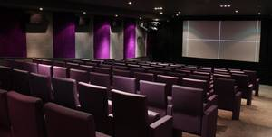 Courthouse Hotel Soho, Screening Room