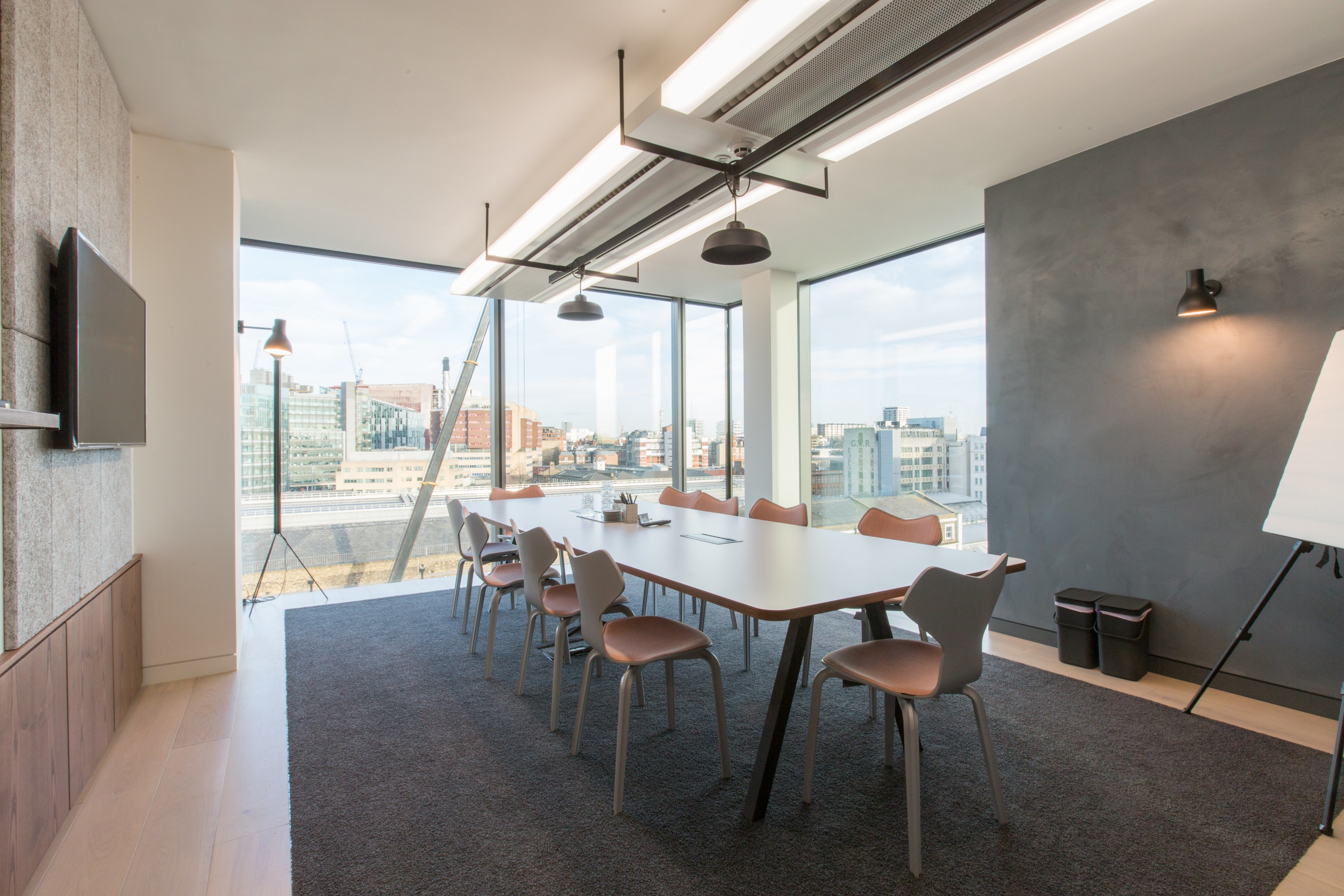 Hire The Office Group 20 Eastbourne Terrace Meeting Room