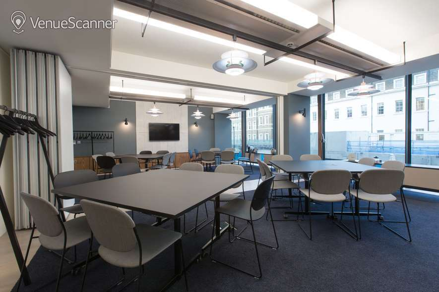 Hire The Office Group 20 Eastbourne Terrace Meeting Room 1 & 2 6