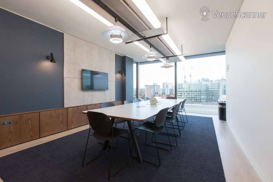 Hire The Office Group 20 Eastbourne Terrace 8