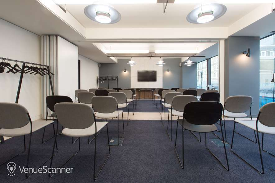 Hire The Office Group 20 Eastbourne Terrace Meeting Room 1 & 2 3