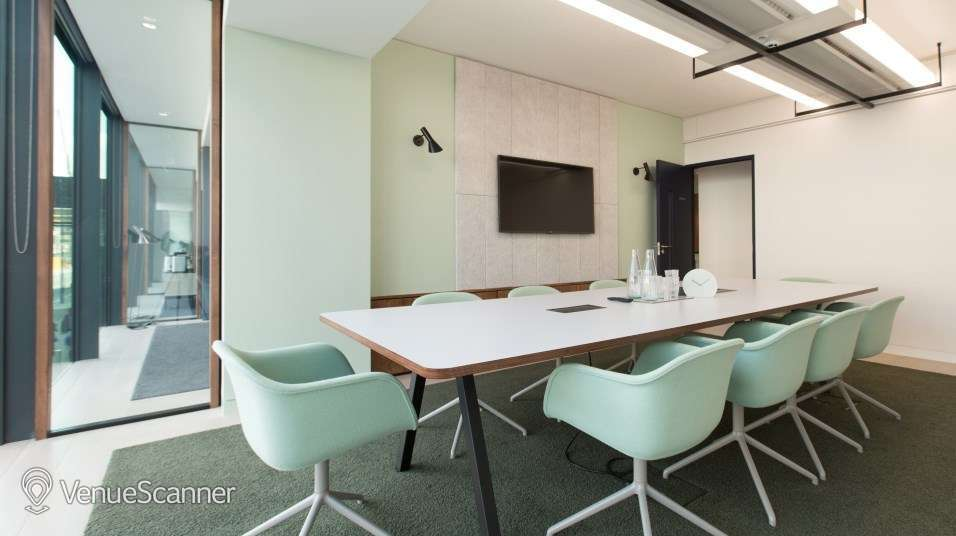 Hire The Office Group 20 Eastbourne Terrace 4