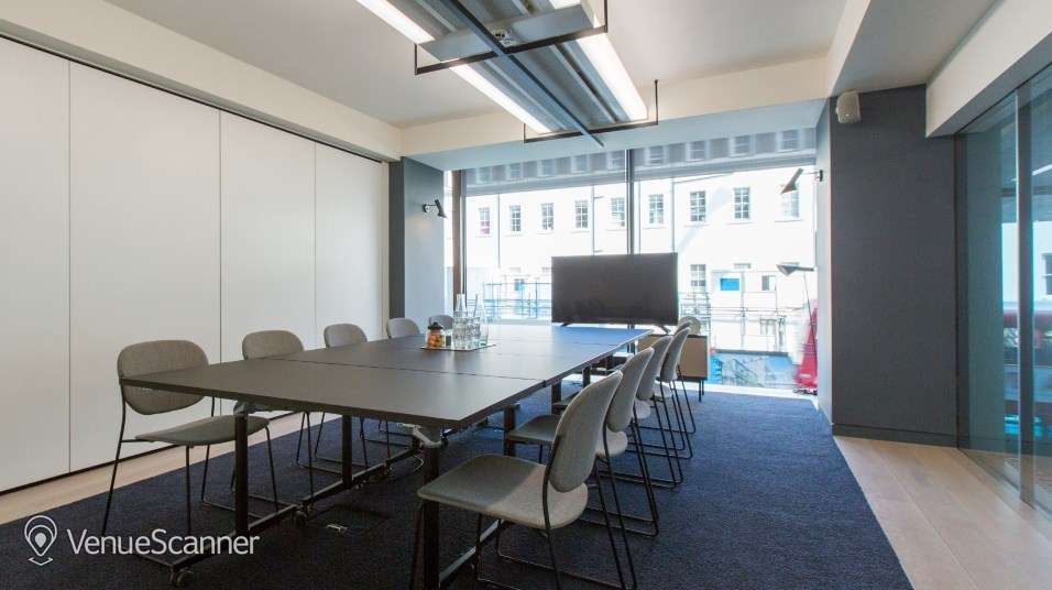 Hire The Office Group 20 Eastbourne Terrace Meeting Room 1