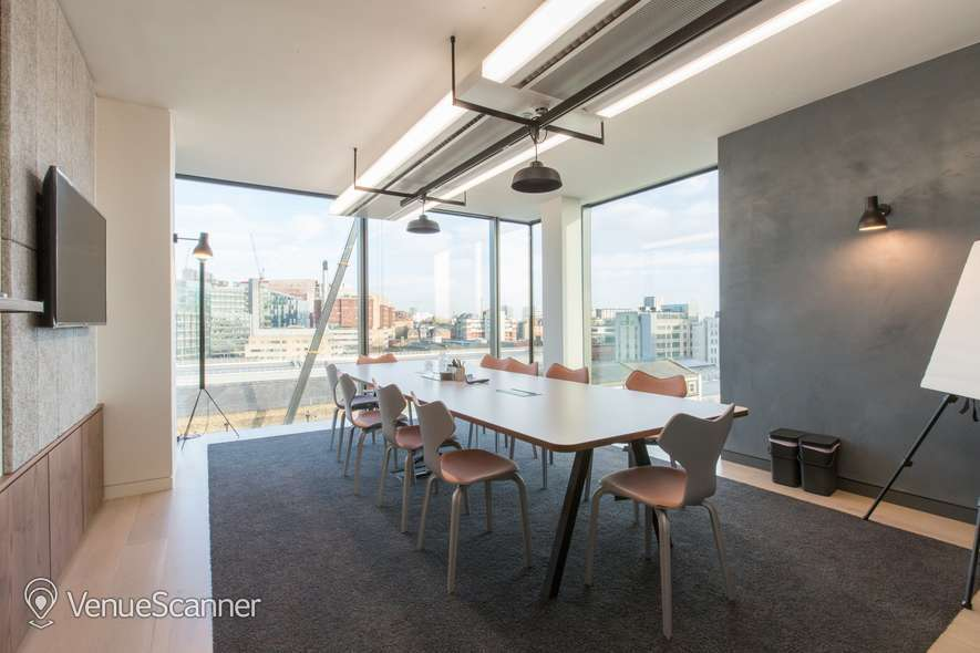 Hire The Office Group 20 Eastbourne Terrace Meeting Room 7