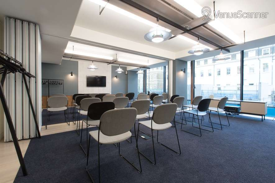 Hire The Office Group 20 Eastbourne Terrace Meeting Room 1 & 2 4