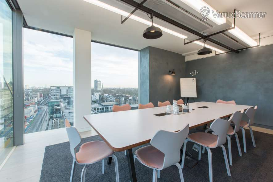 Hire The Office Group 20 Eastbourne Terrace Meeting Room 7 1
