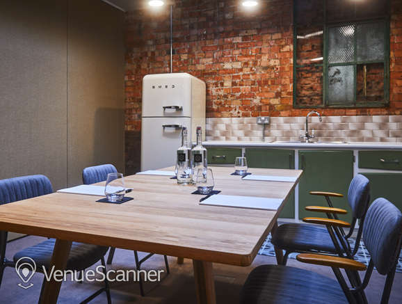 Hire New Road Hotel The Kitchen 1