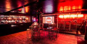 Core Bar, Club