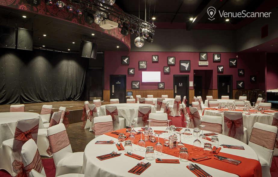 Hire Grosvenor Casino Reading South Show Bar 1