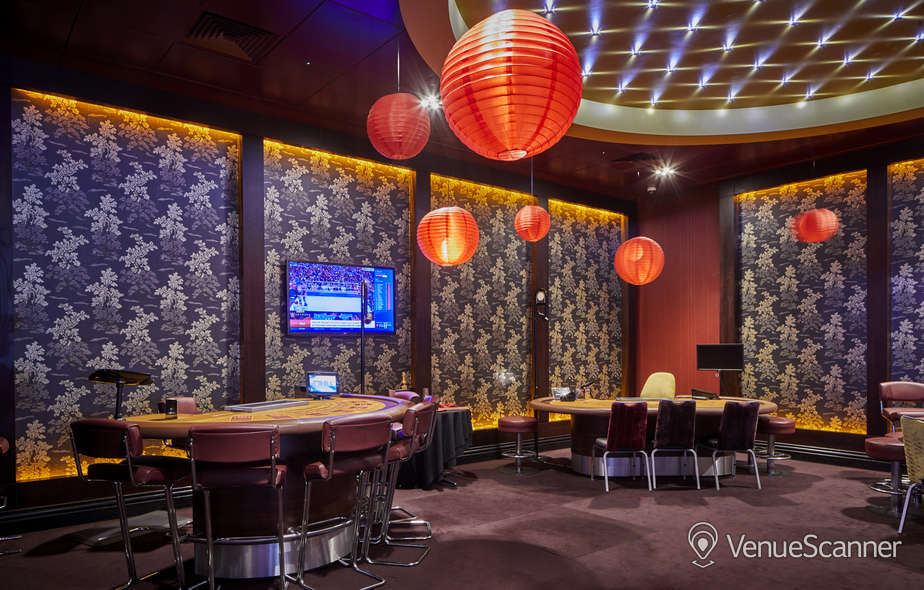 Hire Grosvenor Casino Reading South Games Lounge 1