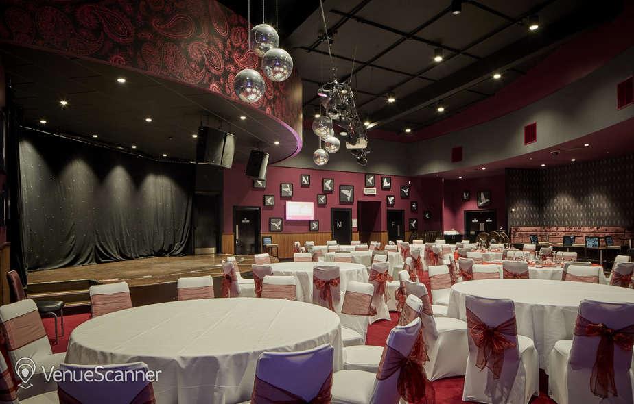 Hire Grosvenor Casino Reading South Show Bar 2