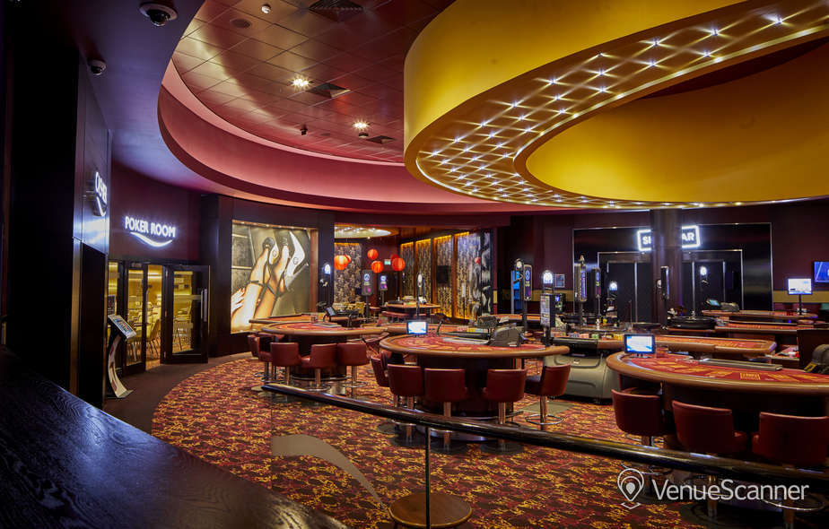 Hire Grosvenor Casino Reading South Games Lounge 4