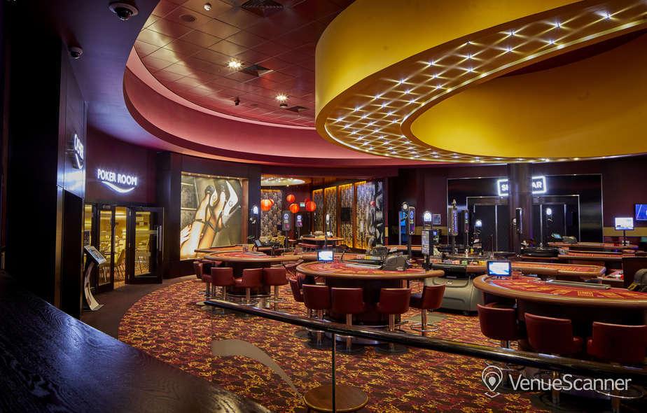 Hire Grosvenor Casino Reading South Show Bar 6