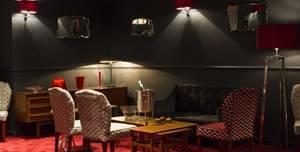 Manchester Opera House Theatre, Ambassador Lounge