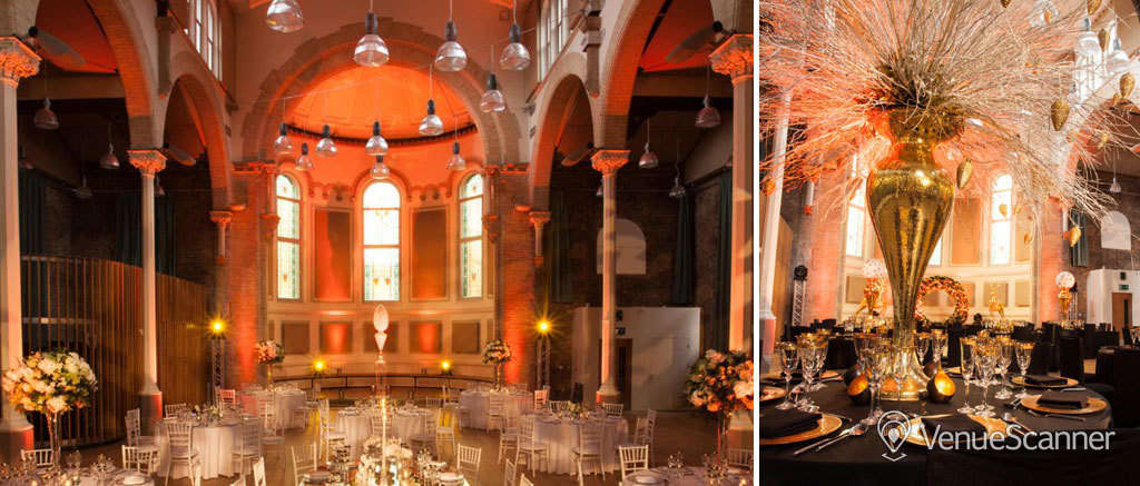 Hire Halle St Peters Exclusive Hire 1