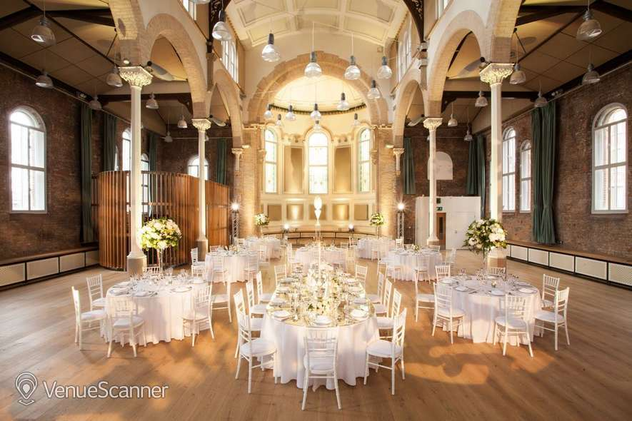 Hire Halle St Peters Exclusive Hire