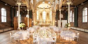 Halle St Peters, Exclusive Hire