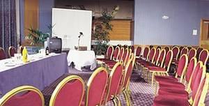 Hotel Indigo Edinburgh, Dining Room
